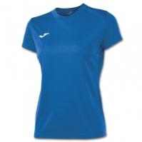 Tricouri sport Joma T- Royal cu maneca scurta