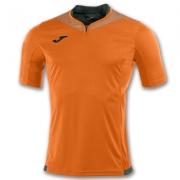 Tricou Joma Silver Orange cu maneca scurta