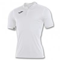 Tricou Joma Toletum alb cu maneca scurta