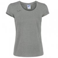 Tricou Joma Summer bumbac Melange cu maneca scurta pentru Femei