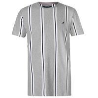 Tricou Kangol Vertical cu dungi pentru Barbati