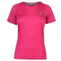 Tricou Karrimor Aspen Tech pentru Femei
