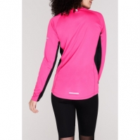 Tricou Karrimor cu Maneca Lunga alergare pentru Femei