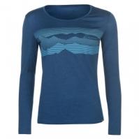 Tricou Karrimor Merino LS pentru Femei