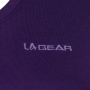Tricou LA Gear cu decolteu in V pentru Femei