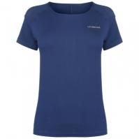 Tricou LA Gear Fitted pentru Femei