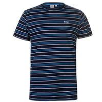 Tricou Bluza cu dungi Lee Cooper pentru Barbati