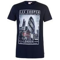 Tricou Lee Cooper C Photo barbati