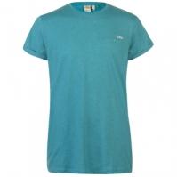 Tricou Lee Cooper Essentials Roll Sleeve pentru Barbati