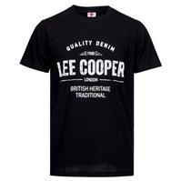 Tricou Lee Cooper Print pentru Barbati