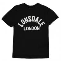 Tricou Lonsdale Arch pentru baietei