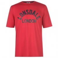 Tricou Lonsdale Arch pentru Barbati