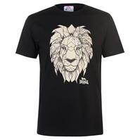 Tricou Lonsdale Lion pentru Barbati