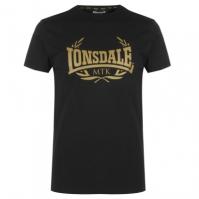 Tricou Lonsdale MTK pentru Barbati