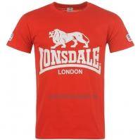 Tricou Lonsdale Walk In pentru Barbati