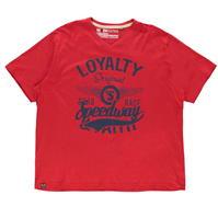 Tricou Loyalty and Faith Deekin pentru Barbati