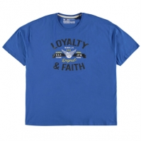 Tricou Loyalty and Faith Japan pentru Barbati