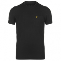 Tricou Lyle and Scott Lyle Washed
