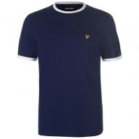 Tricou Lyle and Scott Ringer
