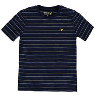 Tricou   Lyle and Scott Textured