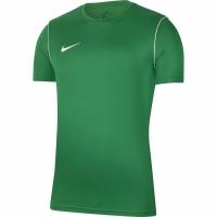 Tricou Męska Nike Dry Park 20 Top SS verde BV6883 302