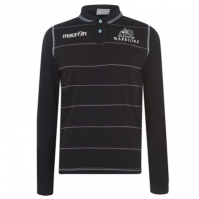 Tricou Macron Glasgow Warriors