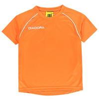 Tricou Diadora Madrid pentru baietei
