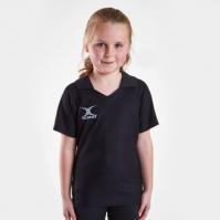 Gilbert Blaze Netball Shirt pentru Copii