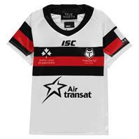 Tricou ISC Toronto cu Maneca Scurta Rugby pentru Barbati