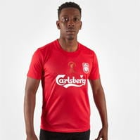 Tricou maneca scurta Team Liverpool