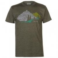 Tricou Marmot Tread Lightly pentru Barbati