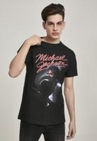 Tricou Michael Jackson negru Merchcode