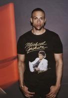 Tricou Michael Jackson Thriller Album negru Merchcode