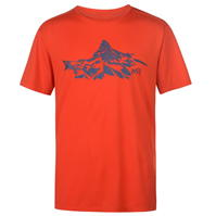 Tricou Millet Wild Mountain pentru Barbati