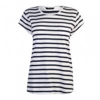 Tricou Miso cu buzunar pentru Femei