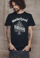 Tricou Motorhead Ace of Spades negru Merchcode