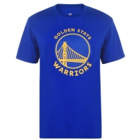 Tricou cu imprimeu NBA pentru Barbati