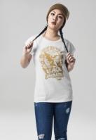 Tricou negru Sabbath LOTW alb pentru Femei alb Merchcode