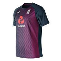 Tricou New Balance Anglia Cricket antrenament pentru Barbati