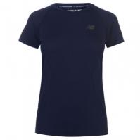 Tricou New Balance Balance Precision alergare pentru Femei