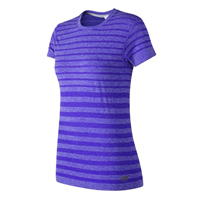 Tricou New Balance Seamless pentru Femei