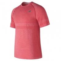 Tricou New Balance Sleeve Seamless pentru Barbati