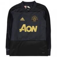 Tricouri antrenament adidas Manchester United European 2018 2019 pentru copii