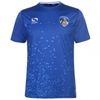 Tricou fotbal Sondico Oldham Athletic 2018 2019