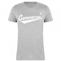 Tricou cu imprimeu Converse Nova pentru Femei