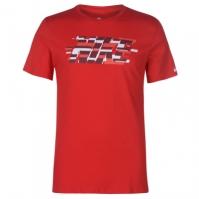 Tricou Nike Distorted QT pentru Barbati