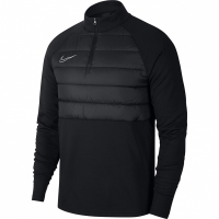 Mergi la Tricou Nike Dry Pad Acd Dril Top Ww negru BQ7473 010 pentru Barbati