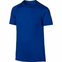 Tricou Nike Dry Top SS Academy albastru 832969 405 pentru copii