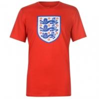 Tricou Nike Anglia Crest pentru Barbati