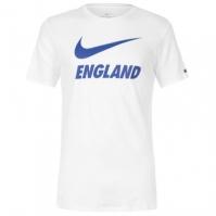 Tricou Nike Anglia Swoosh pentru Barbati